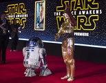 L'avant-première du septième opus de la saga «Star Wars», en 42 secondes