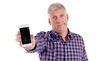 Resistencia a las caídas del Motorola Moto X Force