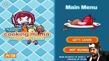 Cooking Mama Mama Kills Animals PETA Edition (Unofficial)