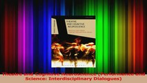 PDF Download  Theatre and Cognitive Neuroscience Performance and Science Interdisciplinary Dialogues Read Full Ebook