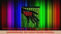 Lesen  Global Hack Hacker die Banken ausspähen CyberTerroristen die Atomkraftwerke kapern PDF Frei