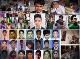 APS peshawar Martyrs tribute by Pakistan Air Force-Army Public School peshawar martyrs