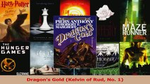 Read  Dragons Gold Kelvin of Rud No 1 PDF Online