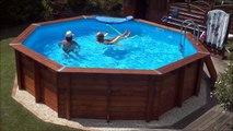 piscine folle