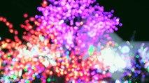 Des illuminations des Noël hors normes