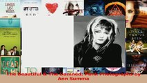 PDF Download  The Beautiful  The Damned Punk Photographs by Ann Summa Download Online