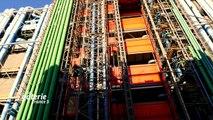 L'Œil de la Galerie : Exposition « Wifredo Lam » au Centre Pompidou Beaubourg