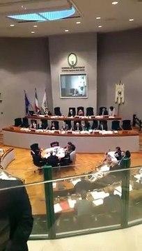 Votazione Consiglio Regione Marche sui Punti Nascita 15-12-15