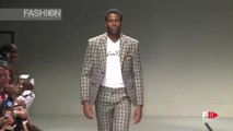 ESNOKO South African Fashion Week AW 2016 by Fashion Channel