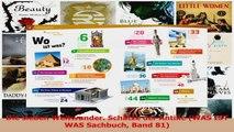 Download  Die sieben Weltwunder Schätze der Antike WAS IST WAS Sachbuch Band 81 PDF Online
