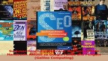 Lesen  SuchmaschinenOptimierung Das umfassende Handbuch Aktuell zu Google Panda und Penguin Ebook Frei