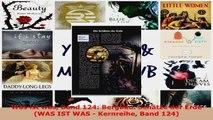 Download  Was ist was Band 124 Bergbau Schätze der Erde WAS IST WAS  Kernreihe Band 124 Ebook Online