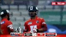 Ahmad Shahzad 76 Runs vs Barisal Bulls in BPL 2015