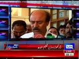Dunya Kamran Khan Kay Sath (Part - 2) - 15th December 2015