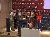 Madrid acoge el Master Final del World Padel Tour