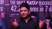 Bhushan Kumar Full Speech | Tseries | Hate Story 3 | Success party