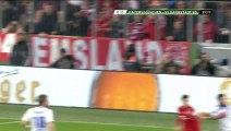 Bayern Munich : Le but monumental de Xabi Alonso !