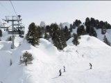 Go skiing Alpes Pyrénées – Skier sur des Pistes mythiques cet hiver / remontées mécaniques montagne