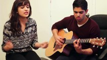 90s Bollywood Mashup _ Shirley Setia ft. Arjun Bhat _ (LIVE ACOUSTIC)