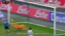 Rodrigo Palacio Super Goal Inter Milan Cagliari