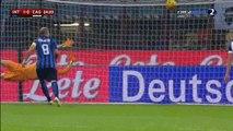 All Goals - Inter 3-0 Cagliari - 15-12-2015