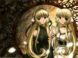 Chobits - Touchy Subject - Chobits Original Soundtrack