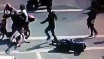 Dangerous Car Crashes Amazing Near Misses Compilation, Car Accidents #JUL4# 2014