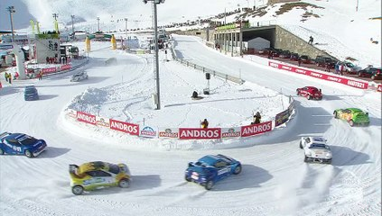 Andros_Trophy - Andorra2015 Electrique Final 1 Full Race