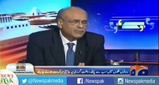 How did India Change its Line Towards Pakistan, Najam Sethi With His Analysis