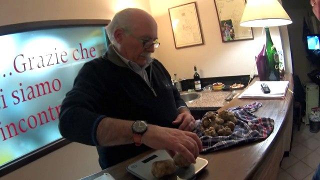Episode 3 - Il Tartufo Bianco!