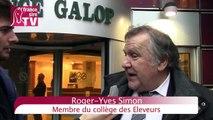 Elections France Galop : Réaction de Roger Yves Simon
