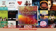 Download  Grays Anatomy for Students and CaseDirected Anatomy Online to Accompany Grays Anatomy Ebook Free