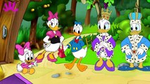 Donald Duck Cartoon New Compilation 2015 - Donald Duck Chip and Dale- Donald Duck and Pluto