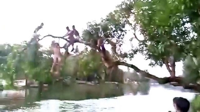 FUNNY ACCIDENT IN KERALA INDIA