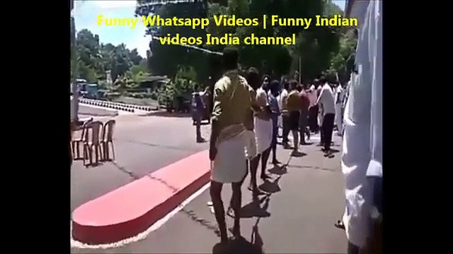 FUNNY INDIAN WHATSAPP VIDEOS  FUNNY VIDEOS COMPILATION INDIA
