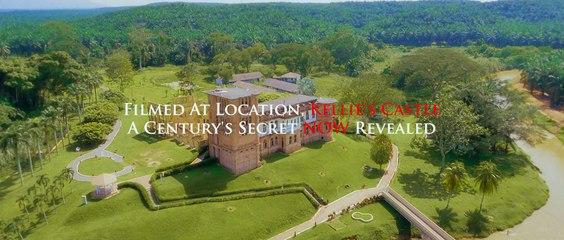 Kastil Tua Teaser
