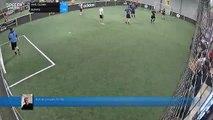 But de Vincent (13-14) - VINC CLEAN Vs GUNIT2 - 14/12/15 19:00 - Ligue Lundi 15 - Metz Soccer Park