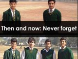 APS Peshawar - A Tribute to the innocent souls and their sacrifice
