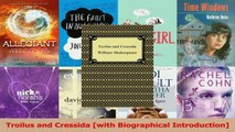PDF Download  Troilus and Cressida with Biographical Introduction Read Full Ebook