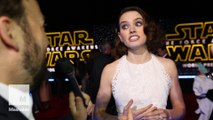 Watch 'Star Wars: The Force Awakens' actors mostly fail at Star Wars trivia