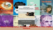 Read  Stock Photography Residual Income With Your Digital Camera EBooks Online