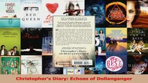 Download  Christophers Diary Echoes of Dollanganger Ebook Online