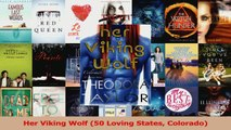 Lesen  Her Viking Wolf 50 Loving States Colorado Ebook Frei
