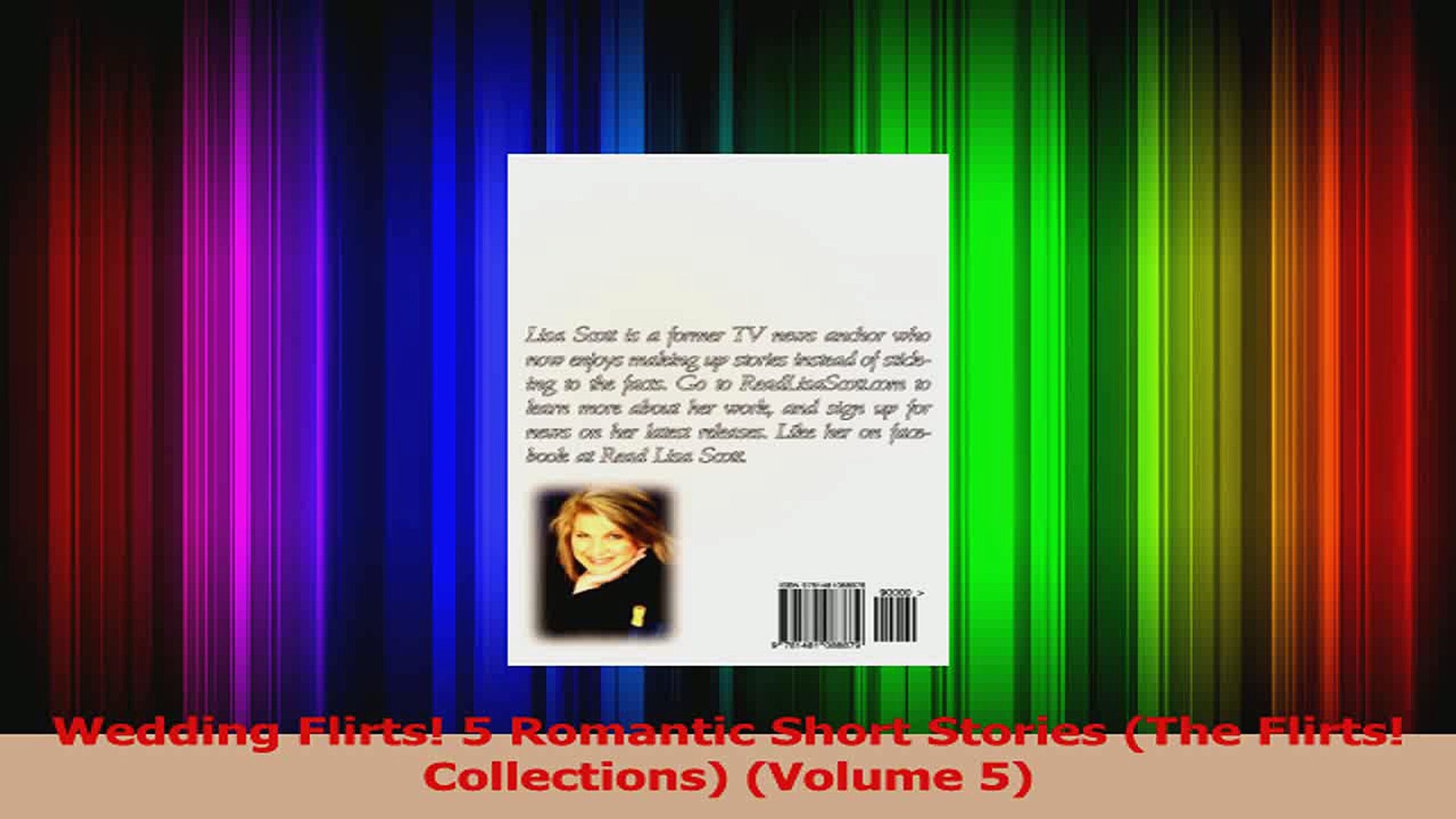 The Flirts! Romantic Short Stories Collections, no. 5