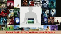 Read  Planet Earth As Youve Never Seen It Before PDF Free