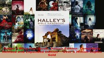 Download  Halleys Bible Handbook Deluxe Edition Completely Revised and Expanded EditionOver 6 EBooks Online