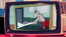 MAGILLA GORILLA - Videosigle cartoni animati in HD (sigla iniziale) (720p)