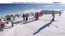 """""""A bout de souffle"""" -  Perrine Laffont - Esprit Bleu"""