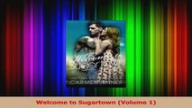 Download  Welcome to Sugartown Volume 1 PDF Free