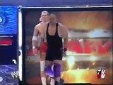 WWE Stacy Keibler show